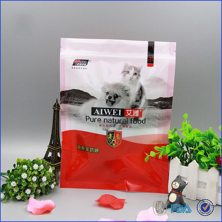 宠物食品袋