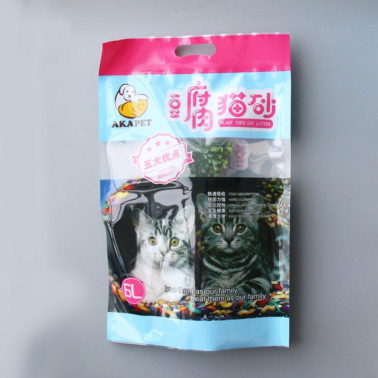 猫砂包装袋