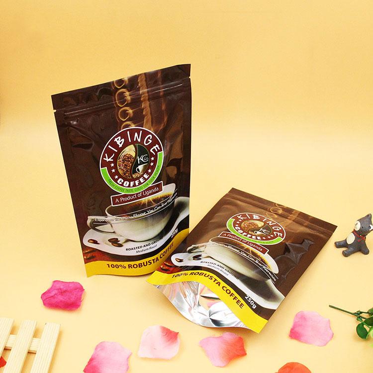 自立咖啡包装袋