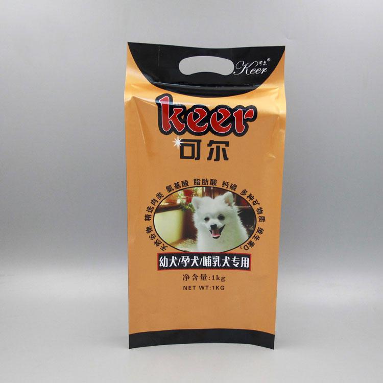 幼犬食品袋