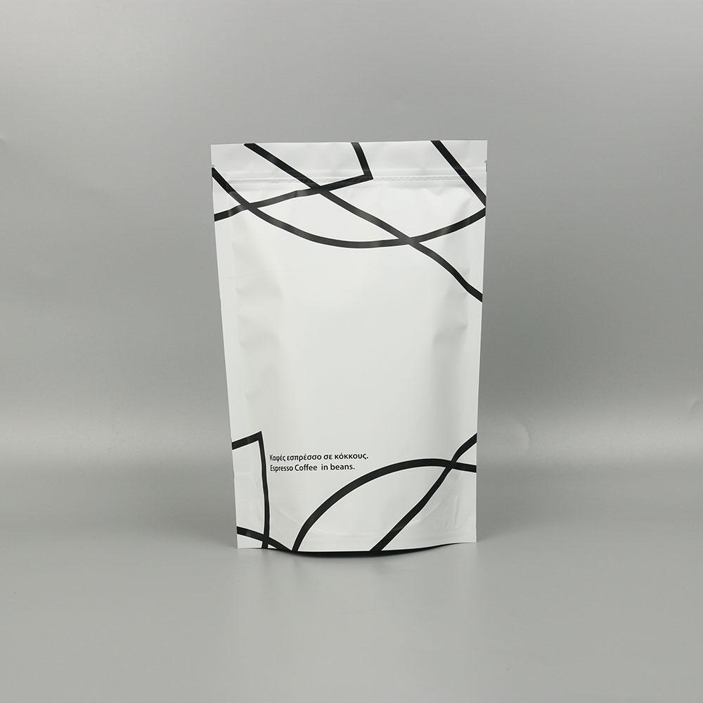 白色铝箔袋